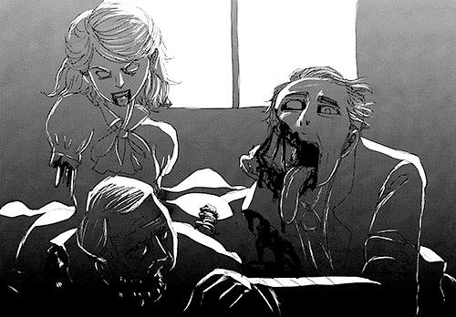 JORGE JOESTAR ILLUSTRATIONS by Otaro Maijo ...